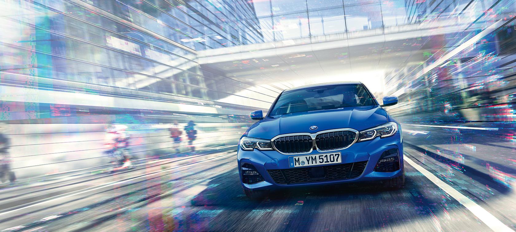 BMW Sri Lanka